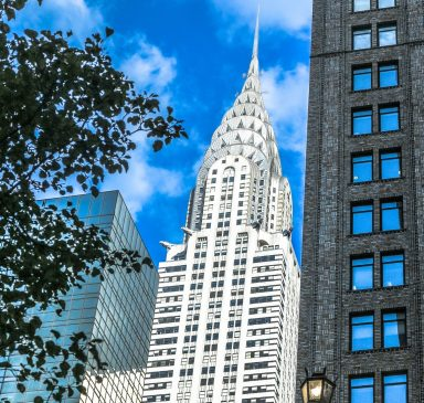 best looking building in new york