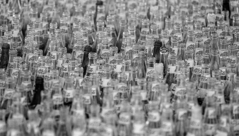 Bottles manufacturing