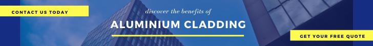 ALUMINIUM CLADDING
